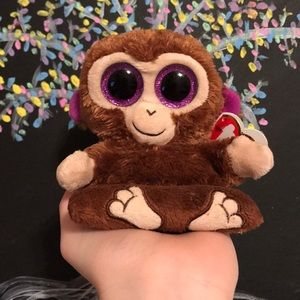 Other - A monkey animal phone holder